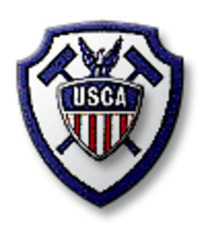 United States Croquet Association - Image: USCA Logo