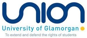 University of Glamorgan Union - Image: University of Glamorgan Union logo