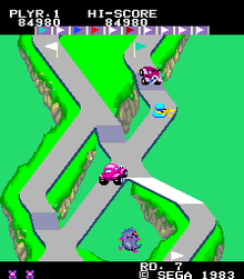 List of Sega arcade video games - WikiVisually