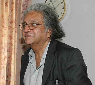 Upendra Baxi - Dr. Upendra Baxi, at NUALS