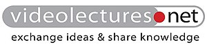 VideoLectures.net - The website's logo