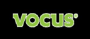 Vocus (software) - Image: Vocus logo