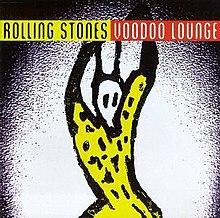1994 : Rolling Stones Visit Spartan Stadium