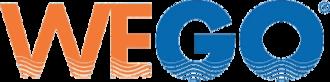 WEGO Niagara Falls Visitor Transportation - Image: WEGO Niagara Falls logo