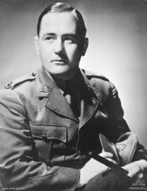 William Edward Hanley Stanner - Image: WEH Stanner c 1942
