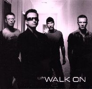 Walk On (U2 song) - Image: Walkon