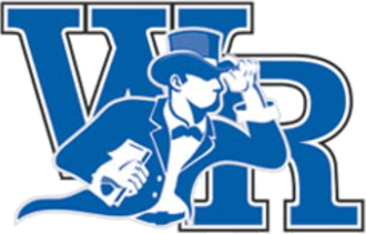 Washburn Rural High School - Image: Washburn Rural High School logo