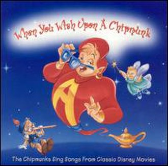 When You Wish Upon a Chipmunk - Image: When You Wish Upon A Chipmunk