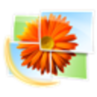 Windows Photo Gallery - Image: Windows Live Photo Gallery logo