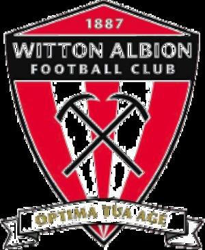 Witton Albion F.C. - Image: Wittonalbionfc