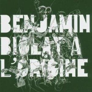 À l'origine - Image: À l'origine (Benjamin Biolay album cover art)