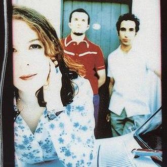 Pollyanna (band) - Image: 1996 colour pollyanna