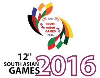 2016 South Asian Games