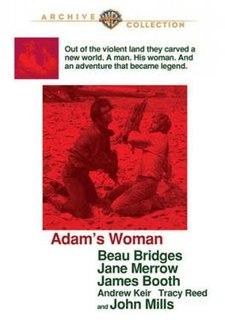 <i>Adams Woman</i> 1970 film