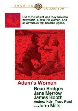 Adam's Woman - Image: Adam's Woman