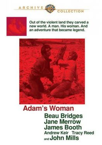 Adam's Woman - Image: Adam's Woman