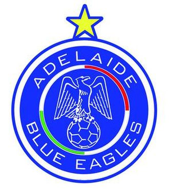 Adelaide Blue Eagles - Image: Adelaideblueeagles