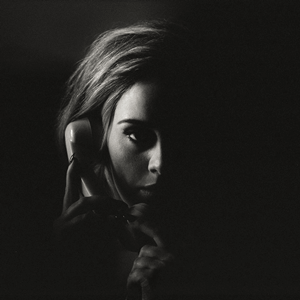 Hello (Adele song) - Image: Adele Hello (Official Single Cover)