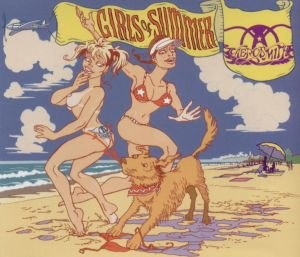 Girls of Summer - Image: Aerosmith Girls of Summer