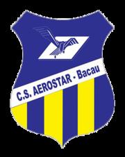 Aerostar Bacau logo.png
