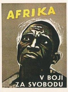 Africa cs poster