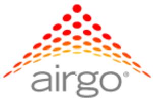 Airgo Networks - Image: Airgo logo