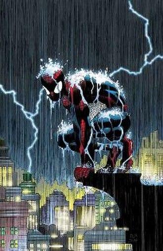 John Romita Jr. - Image: Amazing Spider Man V2I43