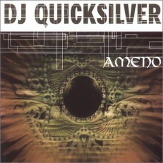 Ameno (song) - Image: Ameno by dj quicksilver