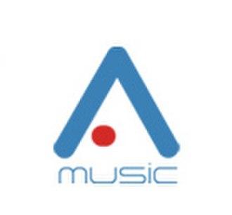 Amusic - Image: Amusic logo