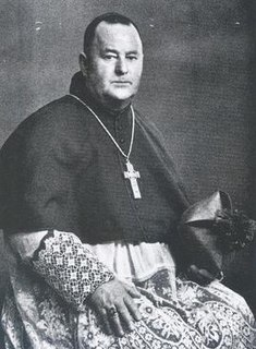 James Scanlan Catholic bishop