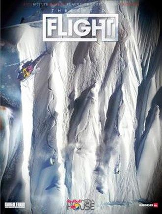 The Art of Flight - Film poster