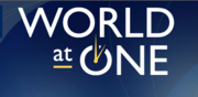BC Radio 4 World at One logo.png