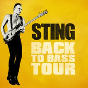 Back to Bass Tour - Image: Back to Bass Tour Poster