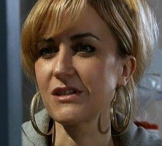 Becky McDonald