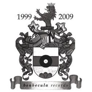 Benbecula Records - Image: Benbecula Records Coat of Arms