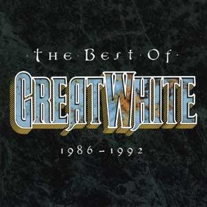The Best of Great White: 1986–1992 - Image: Bestof GW