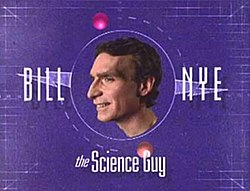Bill nye episodes