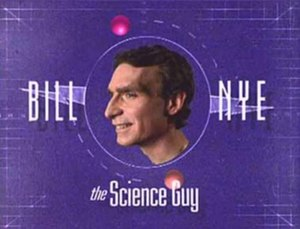 Bill Nye the Science Guy - Image: Bill Nye the Science Guy title screen