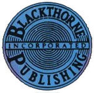 Blackthorne Publishing - Image: Blackthorne Publishing logo