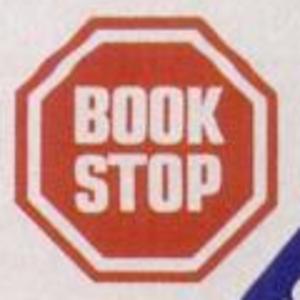 Bookstop (company) - Image: Bookstop Texaslogo