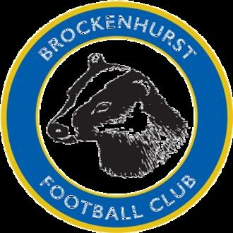 Brockenhurst F.C. - Brockenhurst's logo