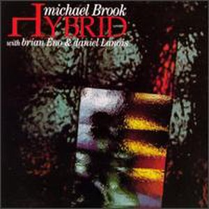 Hybrid (Michael Brook album) - Image: Brook hybrid