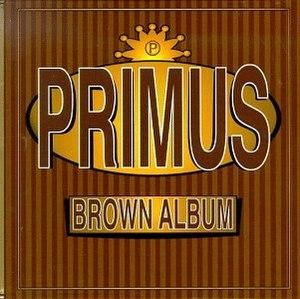 Brown Album - Image: Brown Album