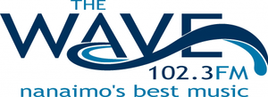 CKWV-FM - Image: CKWV FM