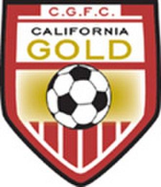 California Gold - Image: Calgold