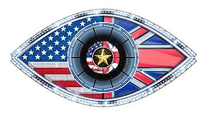 Celebrity Big Brother 16 (UK) - Image: Celebrity Big Brother 16 eye logo