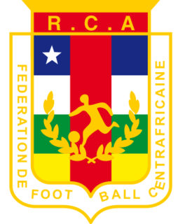 Central African Republic national football team national association football team