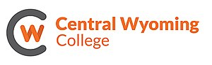 Central Wyoming College - Image: Central Wyoming College logo