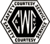 Charleston and Western Carolina Railway (logo).png