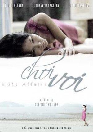 Adrift (2009 Vietnamese film) - Image: Choi voi